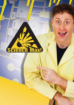 Science Max Season 3